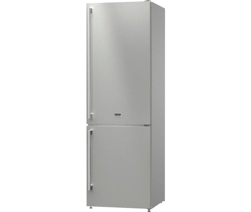 Asko RFN2286SR koelkast rvs