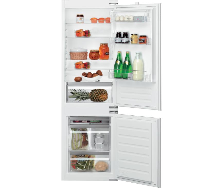 BAUKNECHT koelkast inbouw KGIE1182/A+