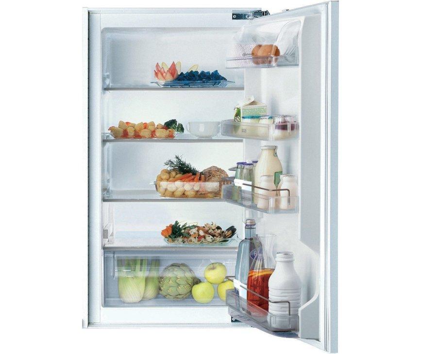 Bauknecht KRIE2104/A++ inbouw koelkast