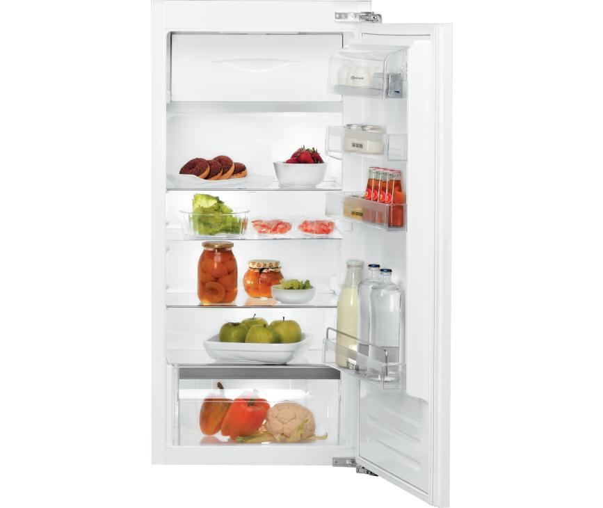 Bauknecht KVIE2125/A++ inbouw koelkast