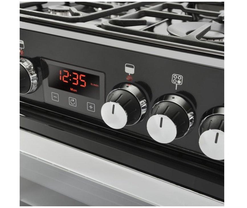 Belling Cookcenter 60 DF EU  fornuis