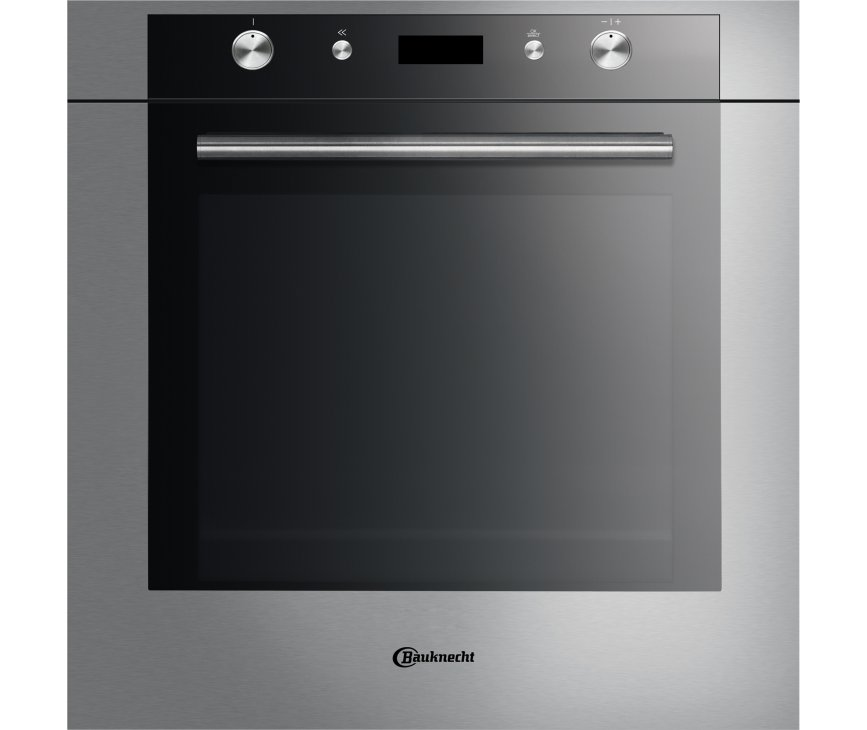 Bauknecht BLPE8100PT inbouw oven pyrolyse