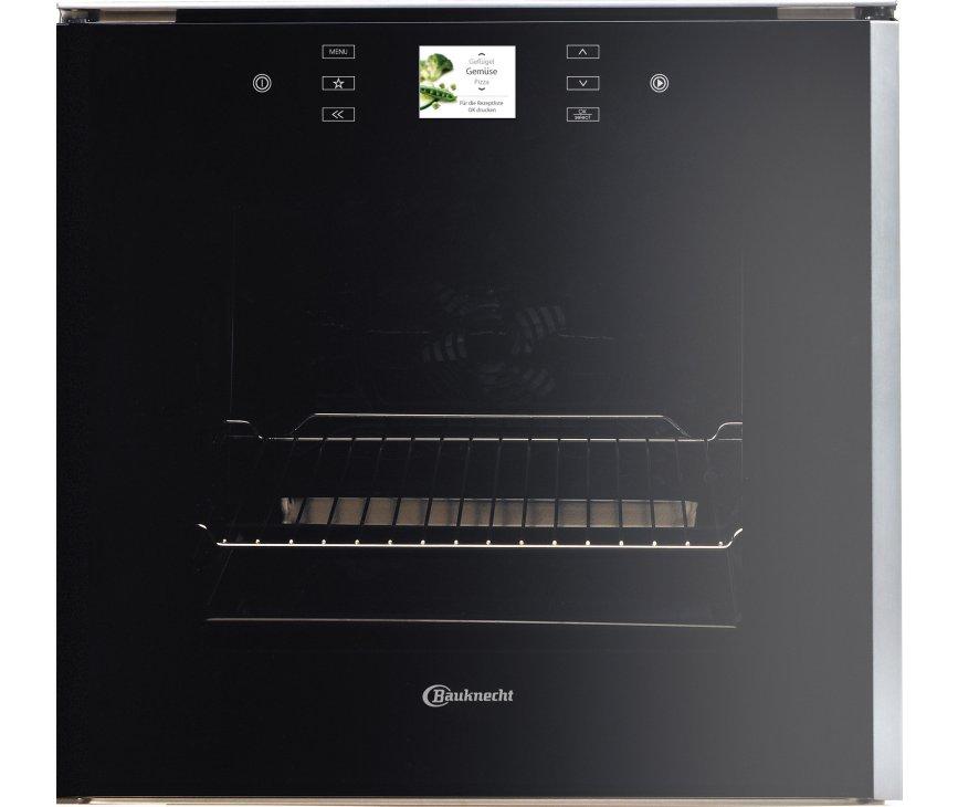 Bauknecht BLTC8100ES L inbouw oven
