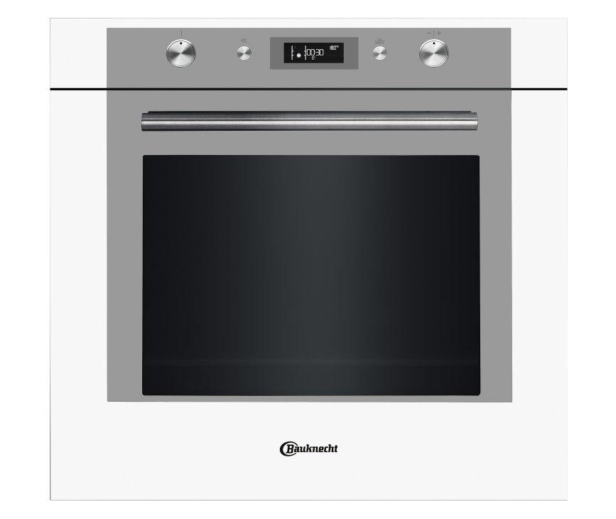 Bauknecht BLVES8100EW inbouw oven wit