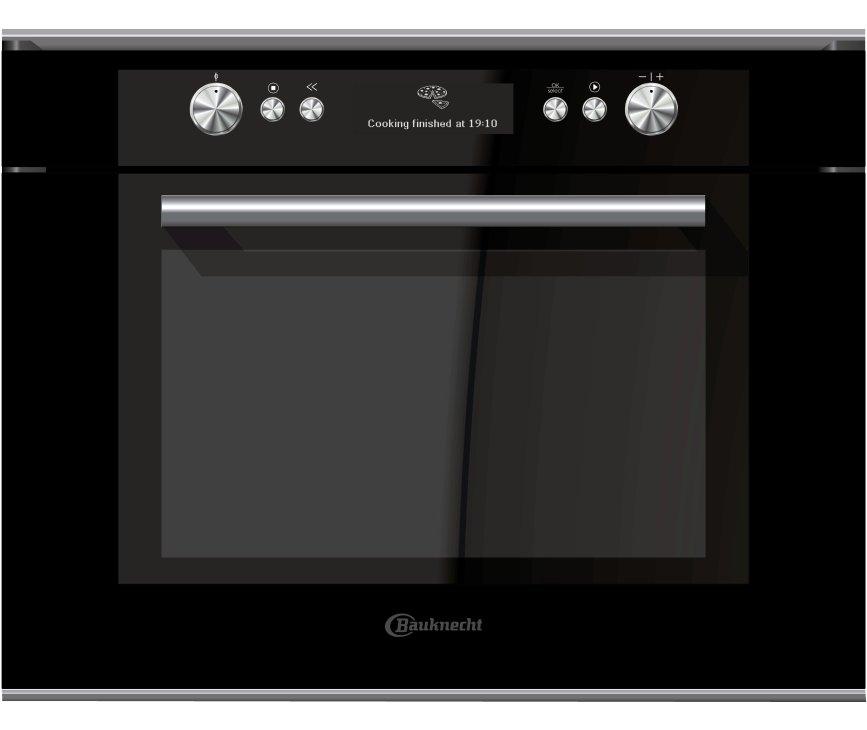 Bauknecht BMTMS8145SW oven met magnetron