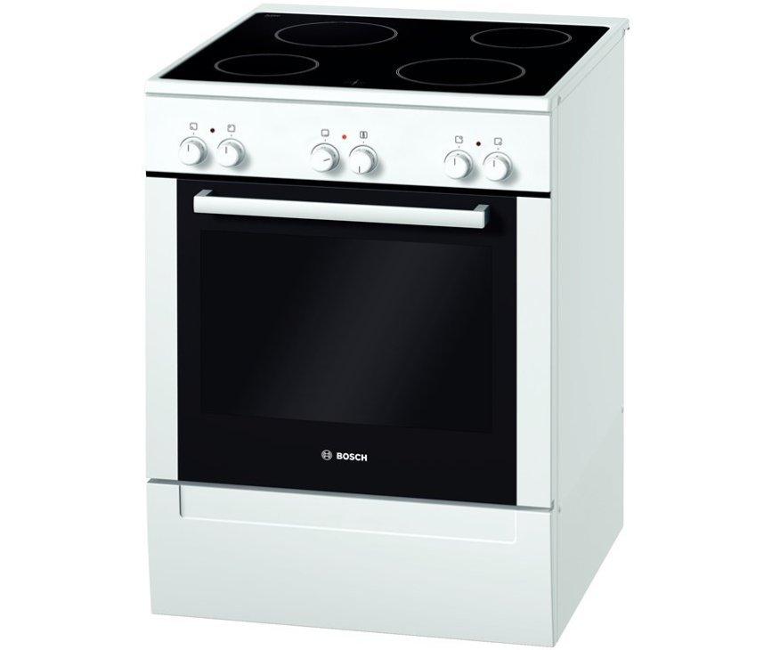 Bosch HCE422120 fornuis wit