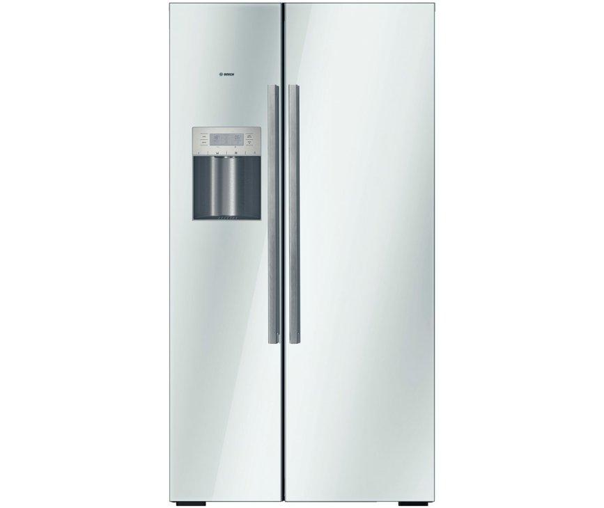 Bosch KAD62S21 koelkast Glass-white