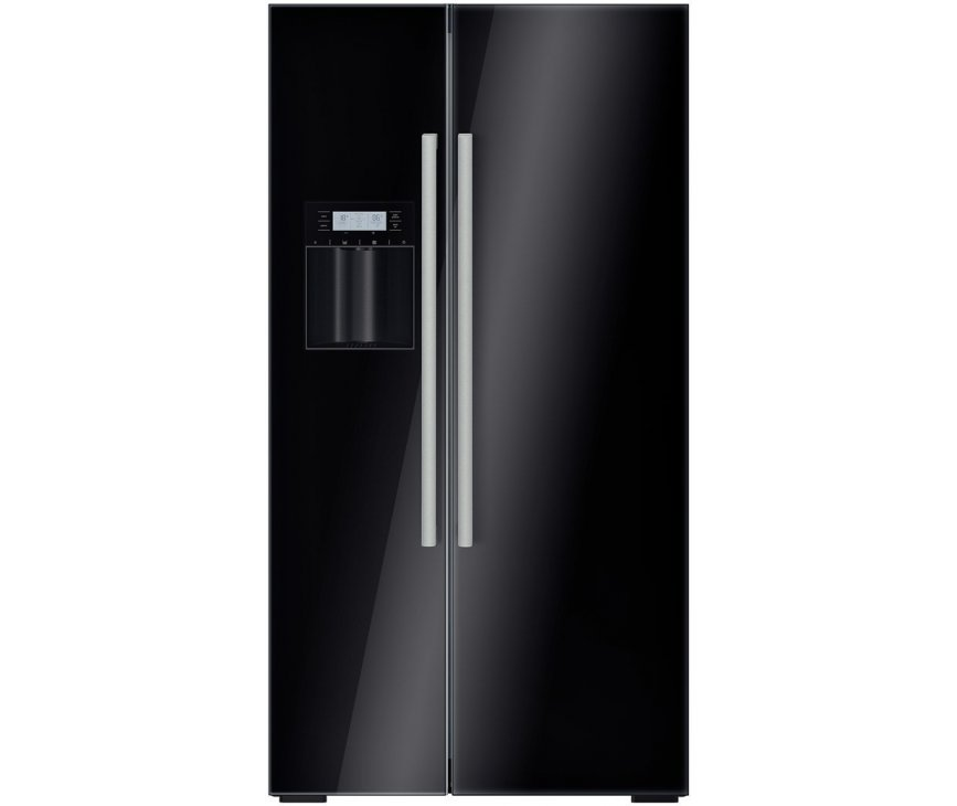 Bosch KAD62S21 koelkast Piano Black