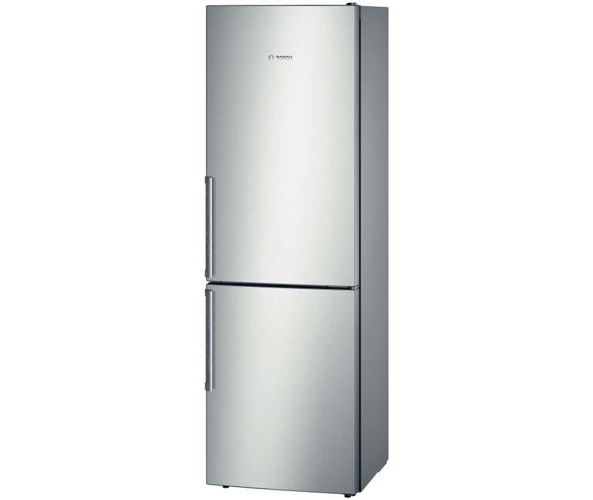 Bosch KGE36EI43 koelkast rvs