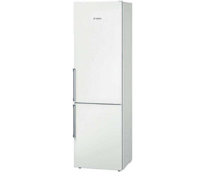 Bosch KGE39EW43 koelkast wit