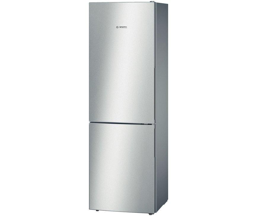 Bosch KGN36VL31 koelkast RVS-look