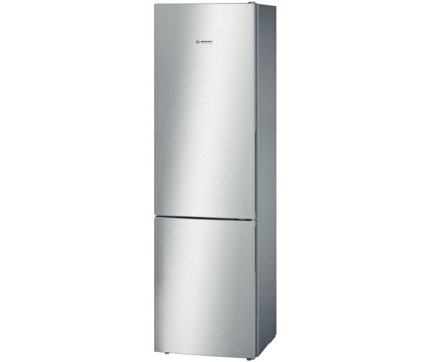 Bosch KGN39VL31 koelkast RVS-look