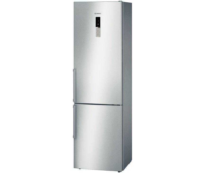 Bosch KGN39XL32 koelkast RVS-look