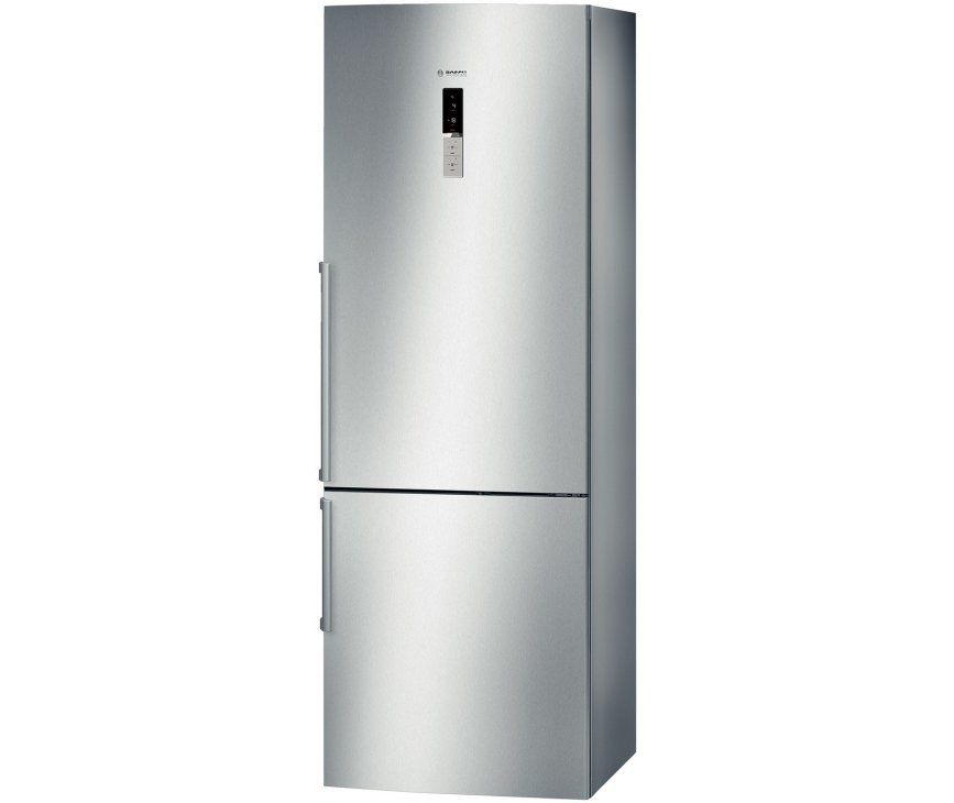 Bosch KGN49AI22 koelkast RVS