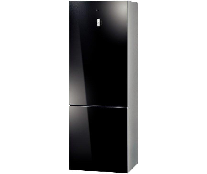 Bosch KGN49SB31 koelkast zwart