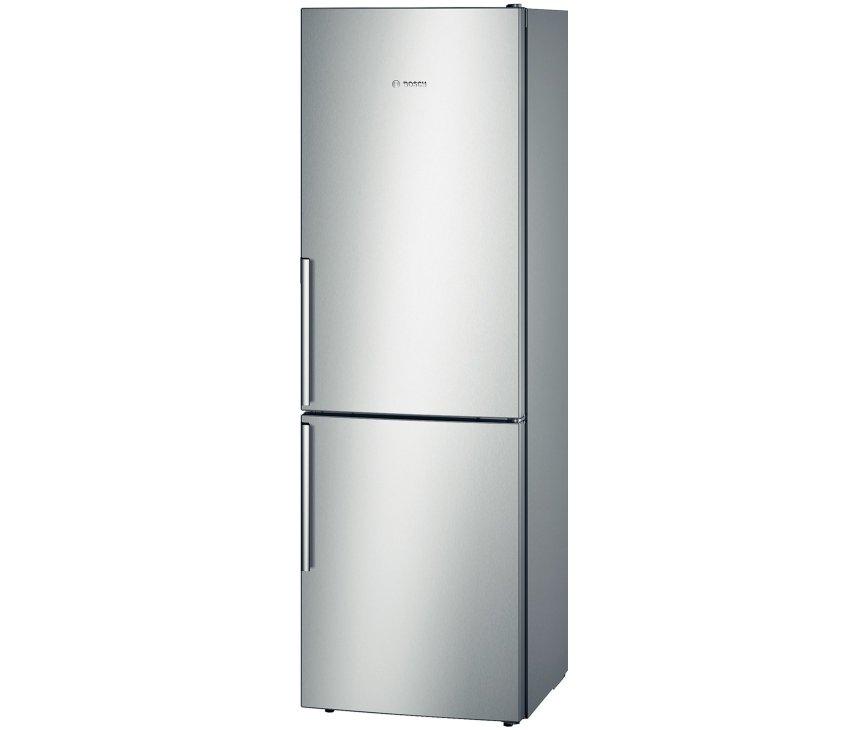 Bosch KGV36EL30 koelkast rvs