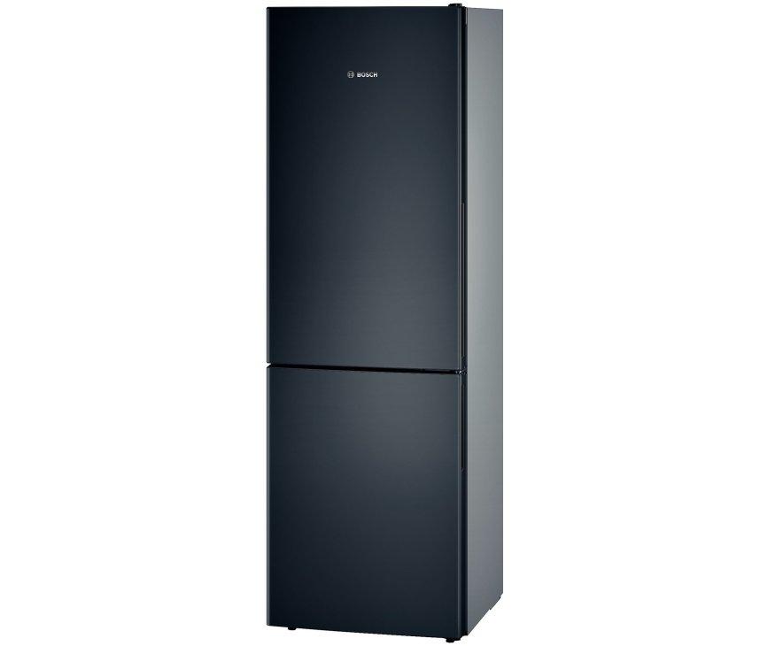 Bosch KGV36VB32S koelkast zwart