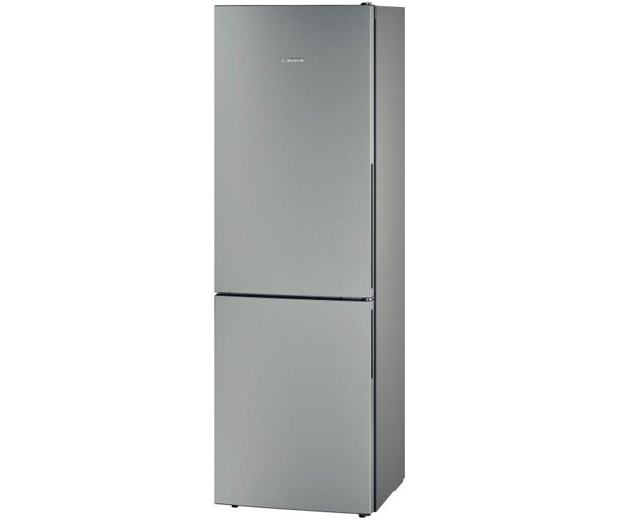 Bosch KGV36VE32S koelkast grijs