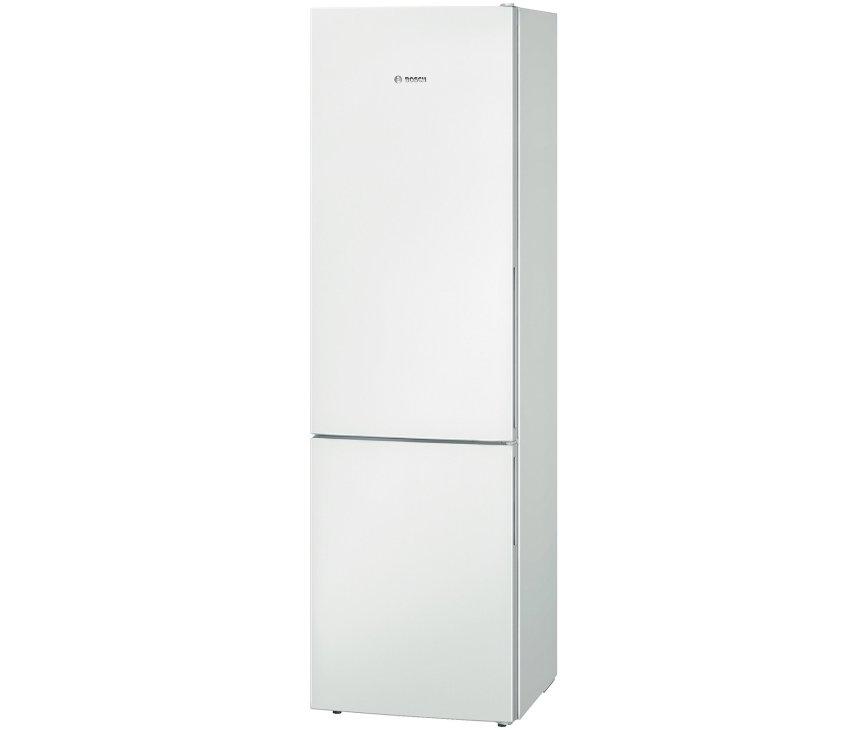 Bosch KGV39VW31 koelkast wit