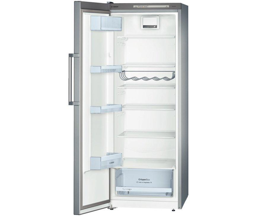 Bosch KSV29VL30 koelkast RVS-look