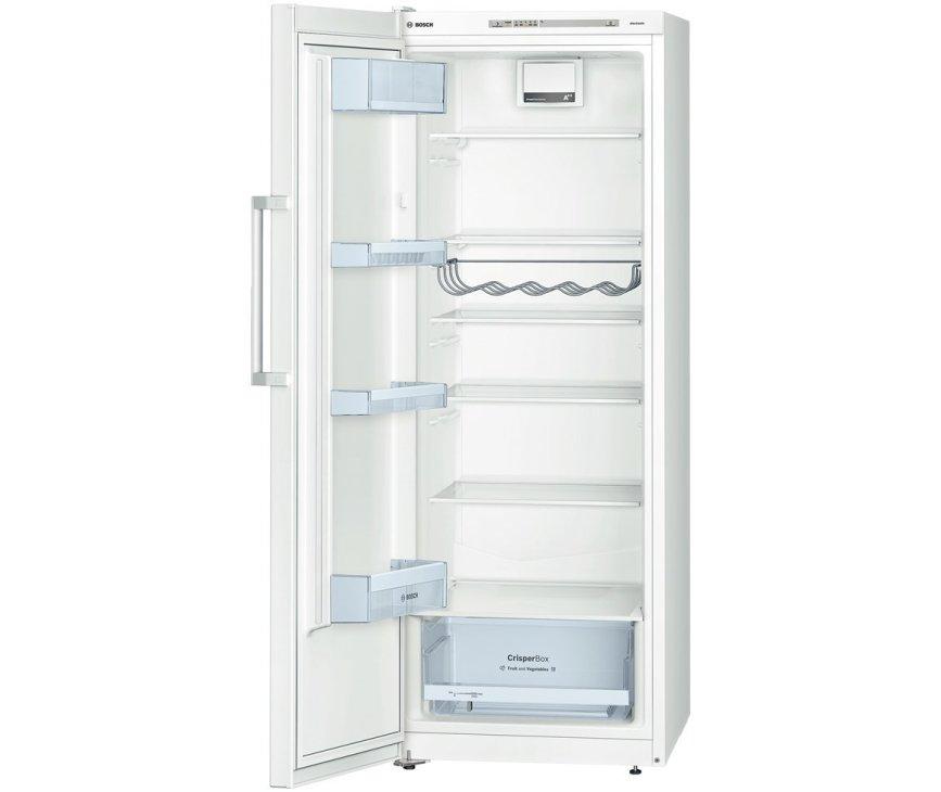 Bosch KSV29VW30 koelkast wit