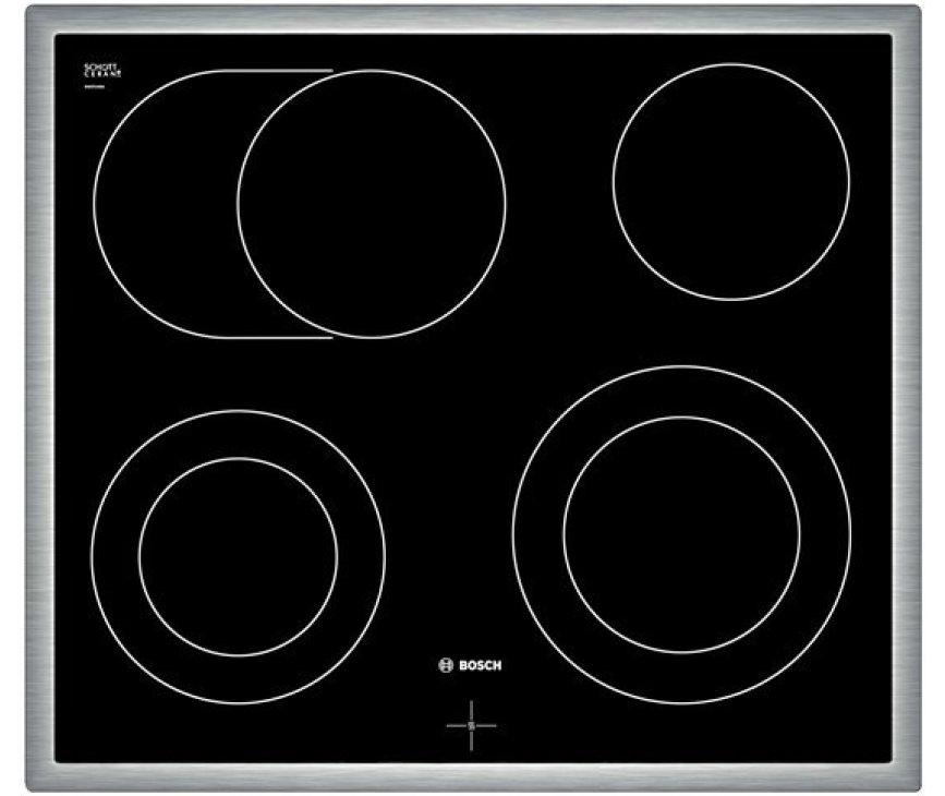 Bosch NKH645G17M keramische kookplaat