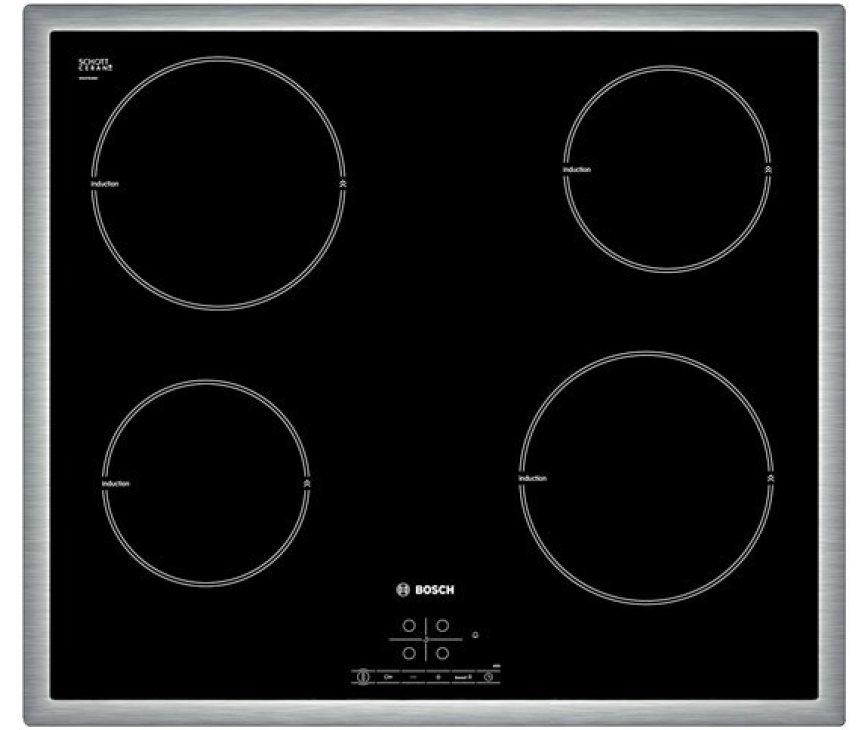 Bosch PIA645B68E inductie kookplaat