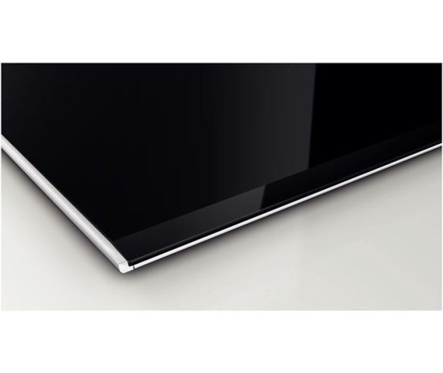 De Bosch PIB775N17E inductie kookplaat beschikt over PowerBoost-functie voor alle kookzones
