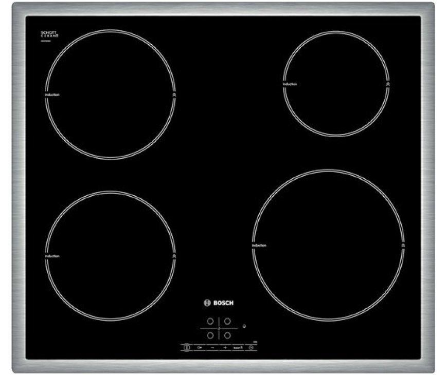 Bosch PIE645B17E inductie kookplaat