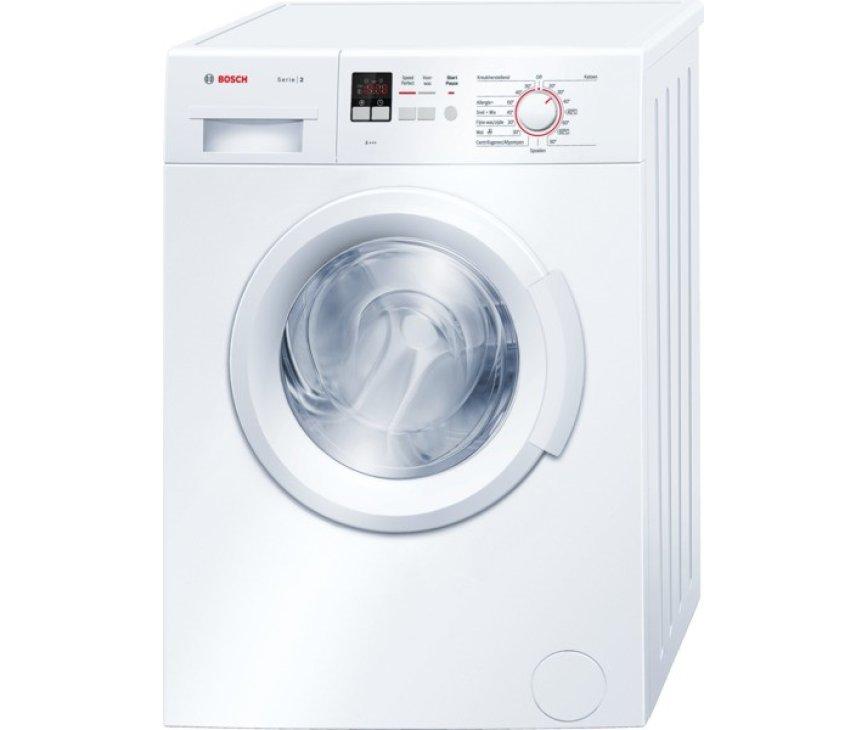 Bosch WAB28160NL wasmachine