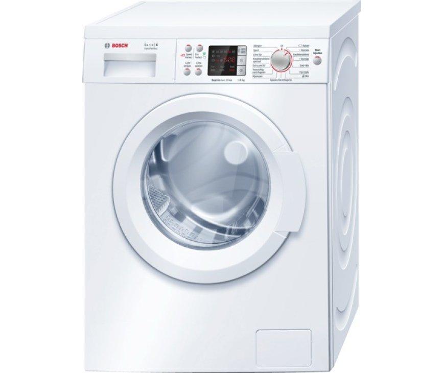 Bosch WAQ28463NL wasmachine