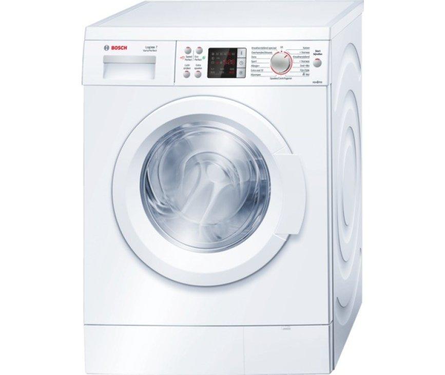 Bosch WNAS324471NL wasmachine