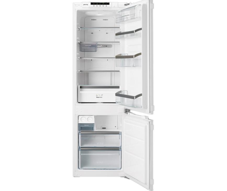 Smeg CB30PFNF inbouw koelkast