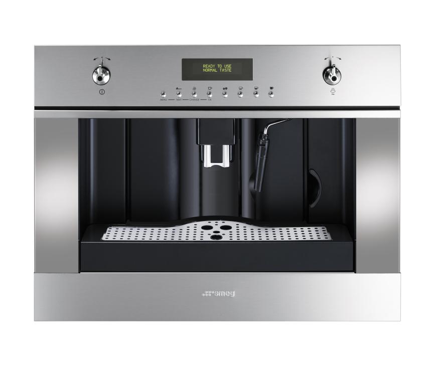 SMEG koffiemachine CMS45X