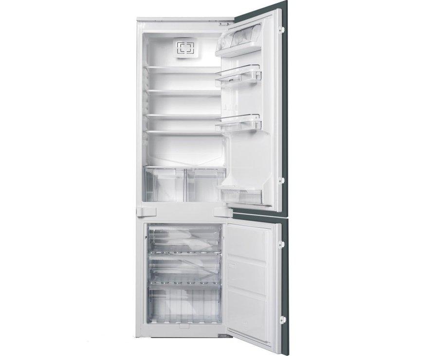 Smeg CR325PNFZ  inbouw koelkast