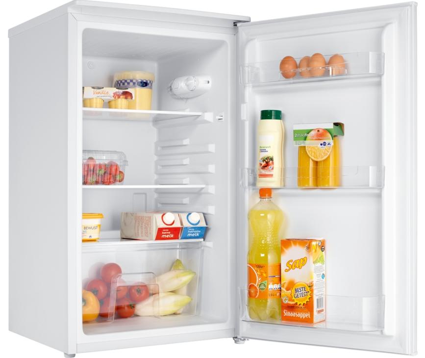 Etna EKK0842WIT tafelmodel koelkast