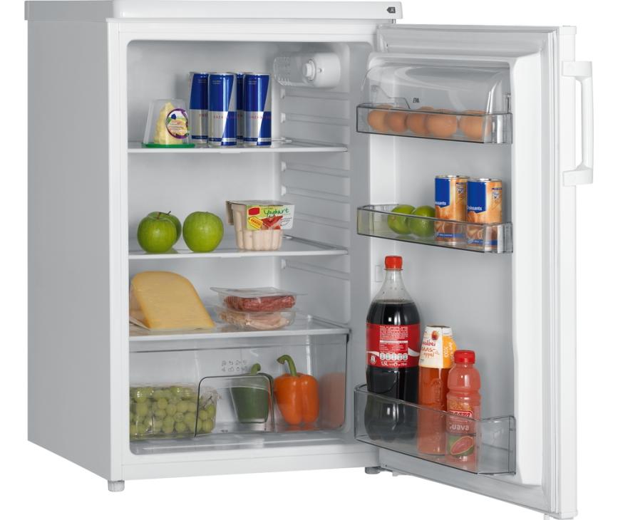 Etna EKK0852WIT tafelmodel koelkast