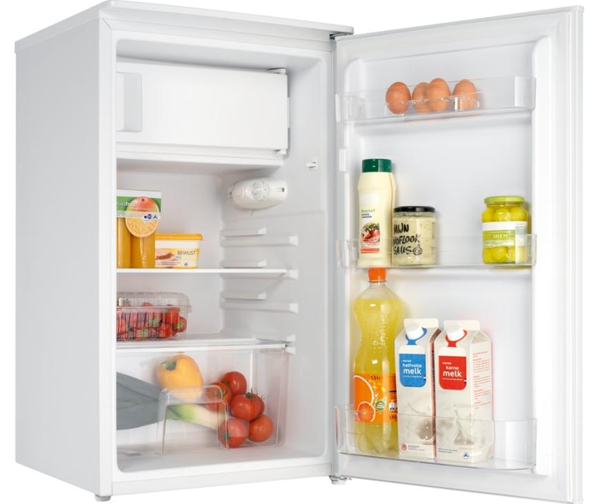 ETNA koelkast tafelmodel EKV0842WIT
