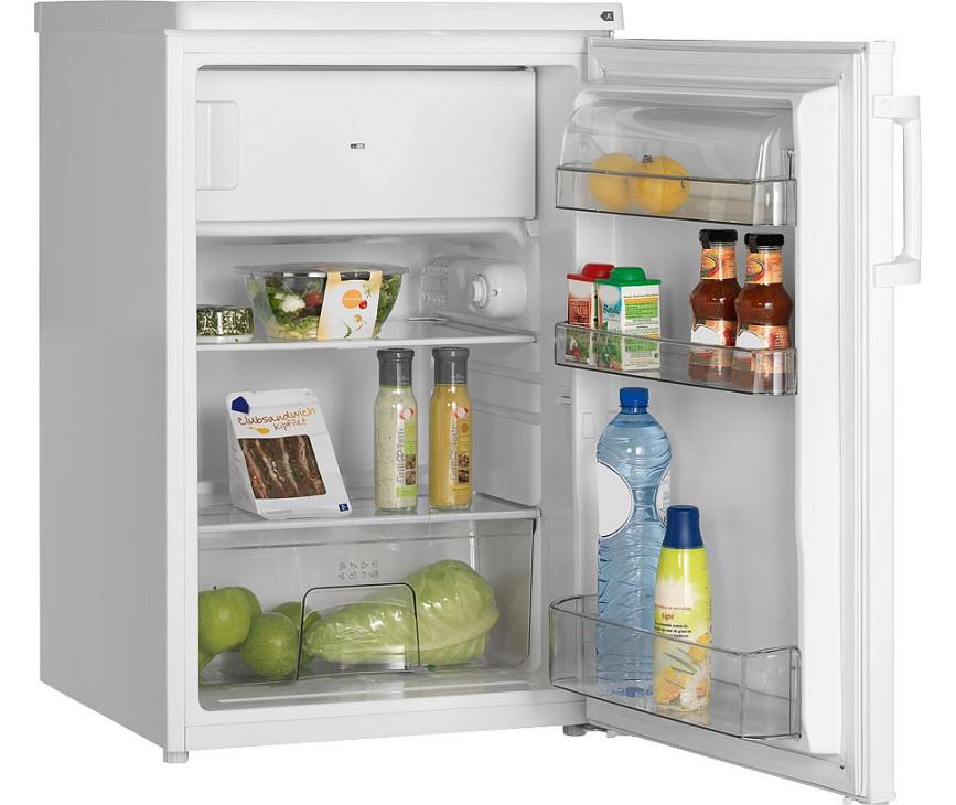 Etna EKV0852WIT tafelmodel koelkast
