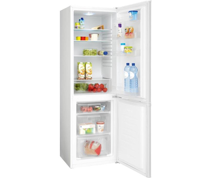 Etna EKV1802WIT koelkast wit