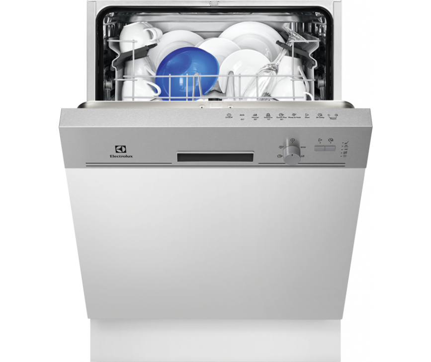 Electrolux ESI5201LOX inbouw vaatwasser