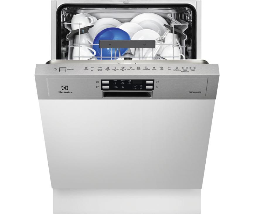 Electrolux ESI5530LOX inbouw vaatwasser