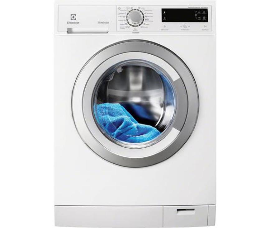 Electrolux EWF1687HDW wasmachine