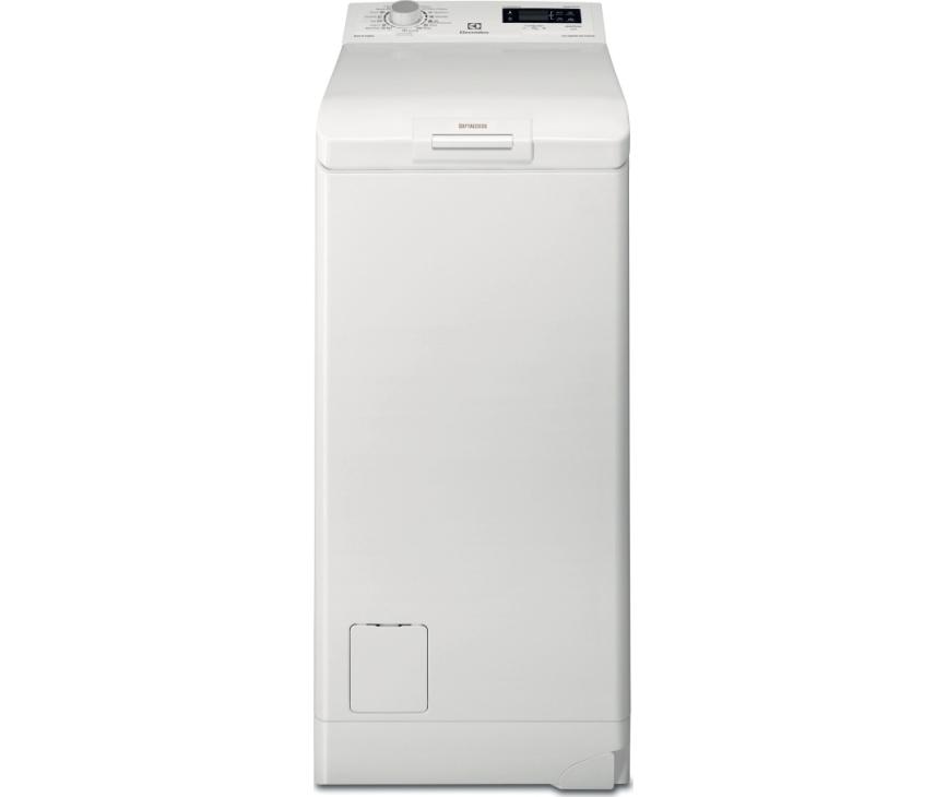 Electrolux EWT1276EOW bovenlader wasmachine