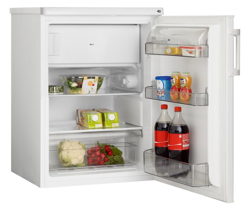 Etna EKV0860WIT tafelmodel koelkast