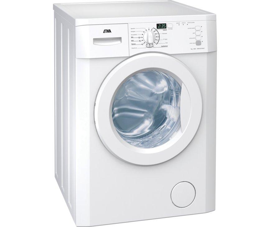 ETNA wasmachine wit EWM247DWIT