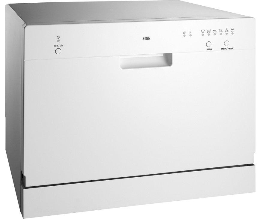 ETNA vaatwasser compact EVW7862WIT