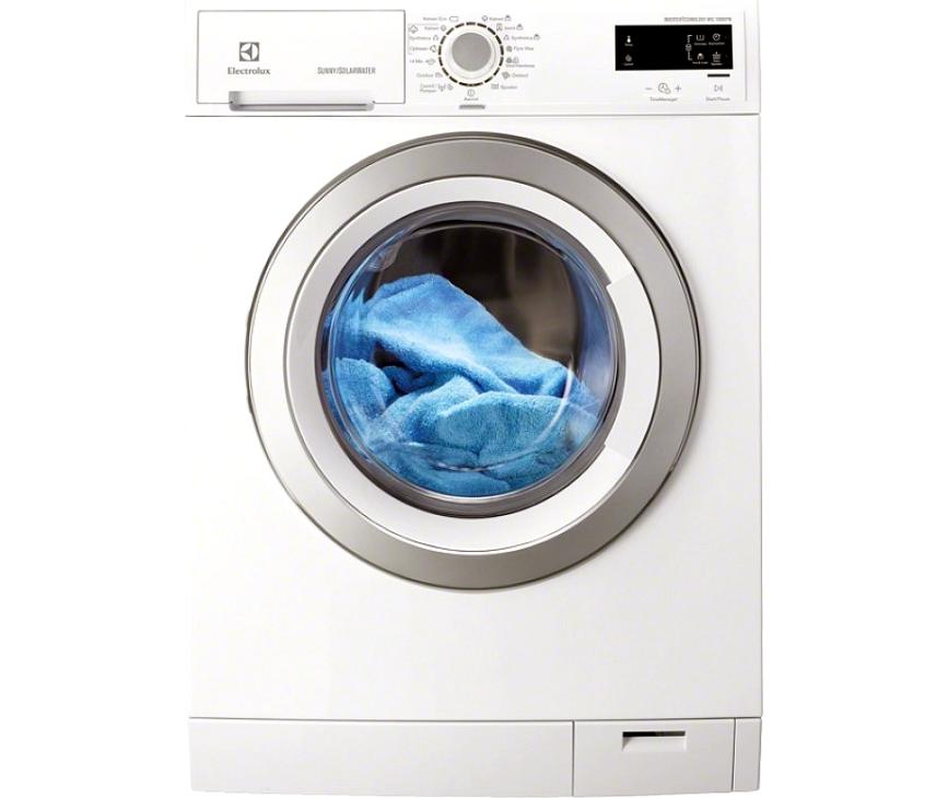 Electrolux EWF1486GDW wasmachine