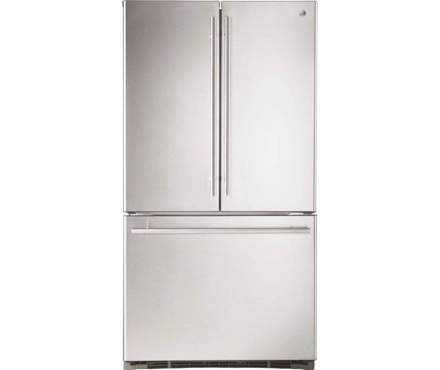 io Mabe GFCE1NFD SSF frensh door koelkast