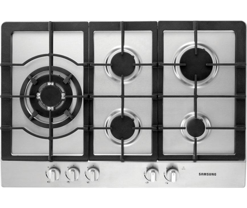 Samsung GN7A2IFXD gas kookplaat
